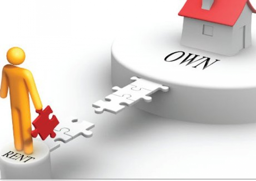 Rent To Own Homes Details