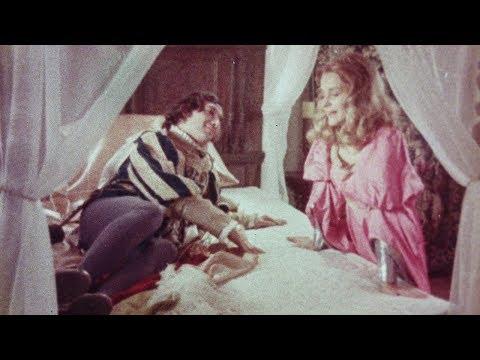"""Sleeping Beauty"" | Bedsack Mattress Pad Commercial (1970s)"