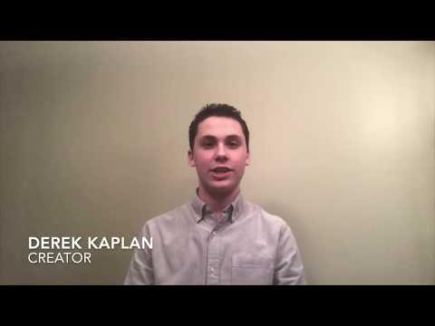 SleepEZ by Derek Kaplan | Congressional App Challenge