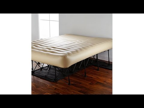Concierge Collection Inflatable EZ Bed  Twin
