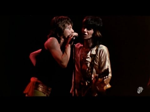 The Rolling Stones – Dead Flowers (Live) – OFFICIAL