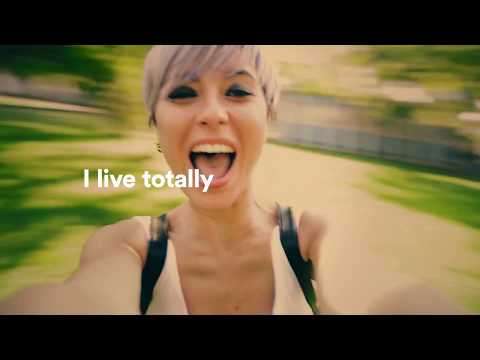I Live Totally Talalay