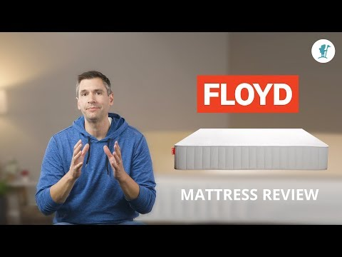Floyd Hybrid Mattress Review – Carefully Crafted