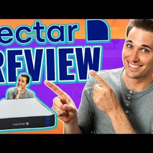 Nectar Mattress Review (Updated For 2021)