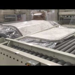 How To Compress, Fold And Roll Up A Memory Foam Mattress – Bed In a Box Secrets!