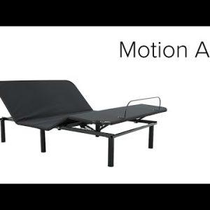 Motion Air Queen Setup Video