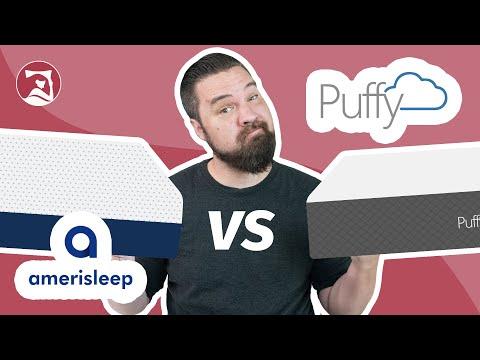 Amerisleep vs. Puffy Mattress Comparison – Which Should You Get??