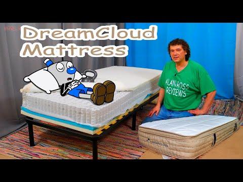 Dreamcloud Luxury Hybrid Mattress Review – 2021 – UK Version