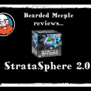 Stratasphere 2.0 : Game Review