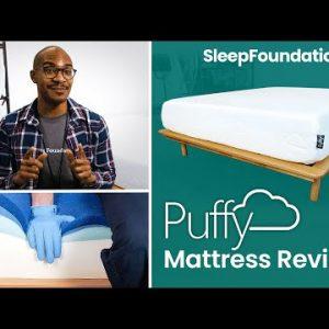 Puffy Lux Mattress Review | An Affordable All-Foam Mattress
