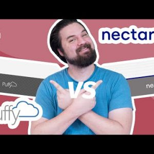 Puffy Mattress vs Nectar (2020 Review) – Which Is Best?